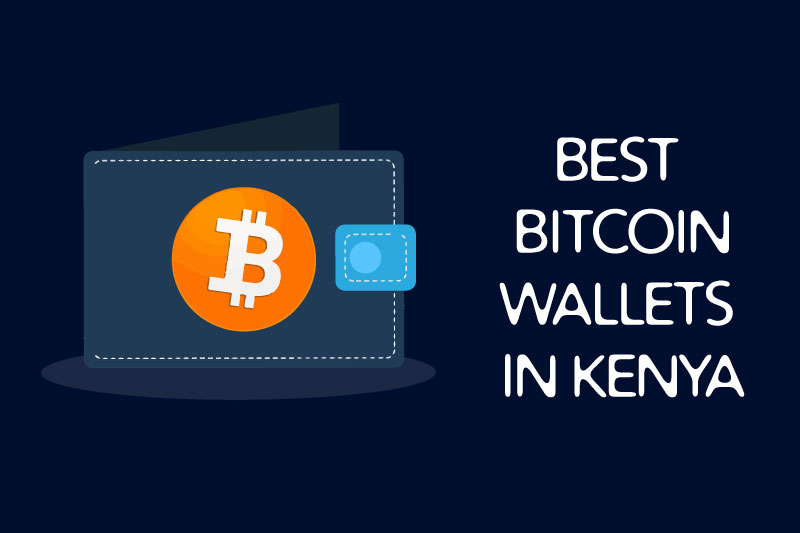 Bitcoin Wallets Kenya
