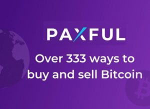 Join Paxful