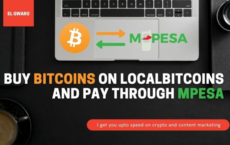 How to Buy Bitcoins on Local bitcoins